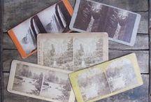 Vintage Love / Vintage finds, nostalgia, paper ephemera, toys, antiques, treasures, souvenirs