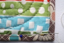 Quilting Inspiration / by Fabric Shoppe Jody