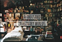 bookshelf / by Whitney @ life alaskan style