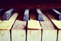 Music / by Kayla Bailey