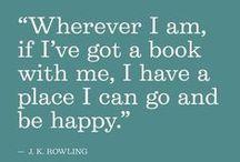 I Love Reading / by Rene Daihl