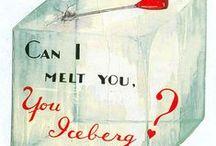 Valentine Be Mine / Valentine finds!