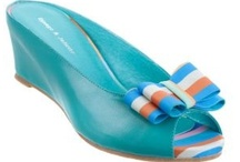 Shoe adoration