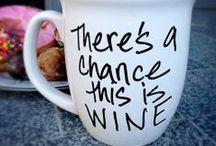 vino . . / by gingerbugZ