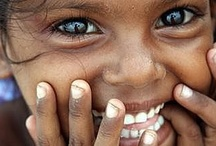 Smile for Me, Baby / by Elisabeth Dingivan