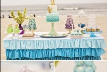 Party Decorations and Ideas / by Maria D Reina