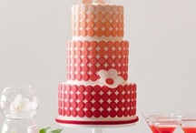 Dessert - Cakes / by Maria D Reina