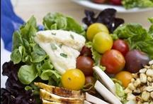 Salads / by Maria D Reina