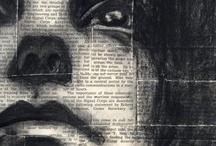 [ Artsy ] v. Craftsy / by Elisabeth Dingivan