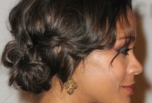 Hairstyles / by Miss Marcia Capellan