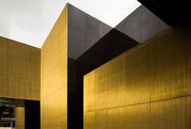 architecture / by Rita Lacasta