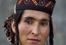 The Silk Road / by Davia Bailey