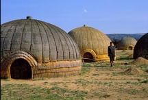 Shelter / Inspiring and imaginative shelters from around the world. / by Davia Bailey