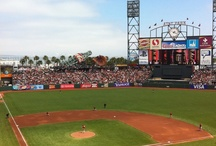 Baseball Makes Me Happy / by Kelly Dodson