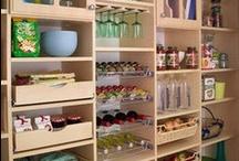 Kitchen Ideas / Remodelation / by Maria D Reina