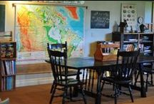 home classroom