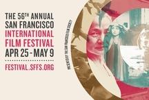 SFIFF56 / by San Francisco Film Society