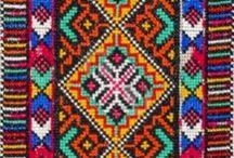 Needlework Inspiration / by Sandra Scroggins