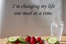Clean eating - info, tips, blogs / by Heather Bagley
