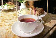 Tea Time / by Rene Daihl