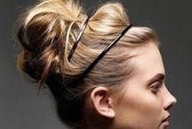 Hair Affair / by Kelly Dodson