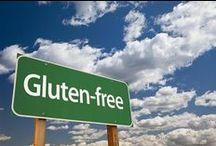 Gluten Free / by Heather Bagley