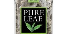 #PureLeafVoxBox, #Influenster / I received the PureLeaf tea complimentary for testing purposes. They are awesome!!