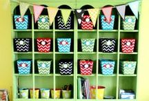 craft room / by Kelly Dent