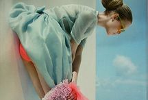 Fashion Who? / by Jessica Ann