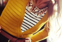 style inspiration... / by Lacey Cardoza