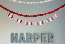 Harper Madison / by Jessica Craft