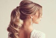 LOVELY LOCKS / by Shelly Crawford