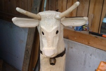 woodworking wood carving