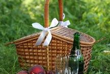 Favorite Foods/Drinks / An eclectic mix of appetizing and easy recipes