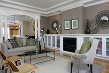 Decor-master bedroom  / by Tracey
