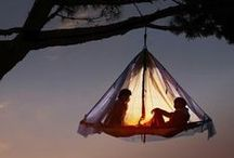 camping.outdoors / by Kelly Dent
