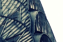 Architecture / by Alexa Toy