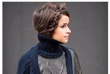 Hair! / by Daniela Villaverde