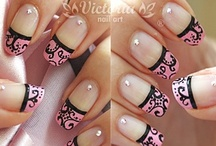 Nails / by Krystyna Rosa