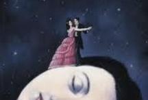 opera / by Linda Zulian Ward
