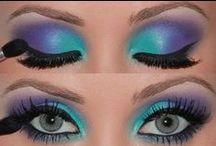 Make Up Up Up / by Sara Anfossi