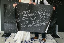Future Wedding Day / Whoever I marry... I will probably try to incorporate these ideas!!  / by Sydney Seeby
