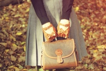 2014   Winter Fashion / fashion for fall and winter 2013/14. / by Bramblewood Fashion [Ashley]