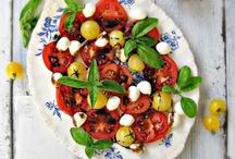 Food: Lunch & Dinner / by Kelli Crowe
