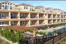 Luxury OBX Condos / Sun Realty has several Outer Banks condos available for rent.