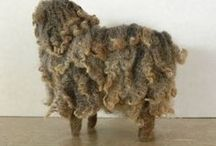 Felted / by Kelly Marie