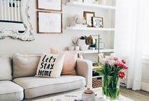 HOME & INTERIOR / Home and Interior