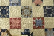 Sew - Quilts / by Kelly Marie