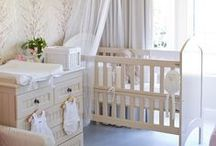 future munchkins rooms / by Julie Teegardin