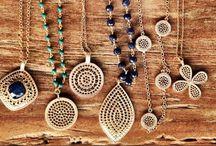 Jewelry / by Marlyd Flynn